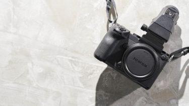 GFXというカメラ