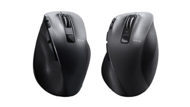 エレコムのマウス 2