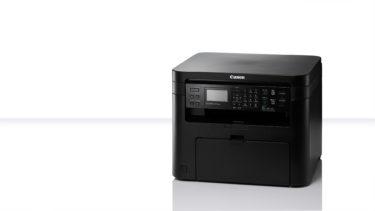 レーザープリンター MF232w 購入