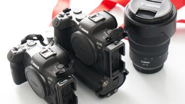 EOS R5 R6 購入